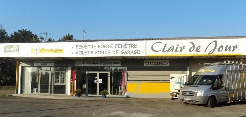 Menuiseries PVC, Bois, Alu Gers Vic fezensac