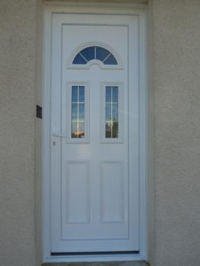 Porte d'entrée BIARRITZ